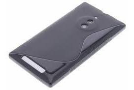 capa case s-type para nokia lumia 830