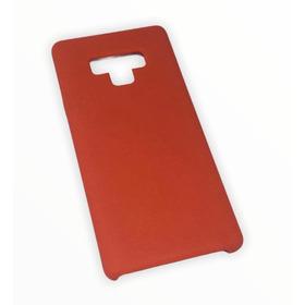 Capa Case Silicone Capinha Samsung Galaxy Note 9