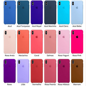 8654241c9cb Capa Para Iphone Rosa - - Capas para Celular Apple no Mercado Livre Brasil