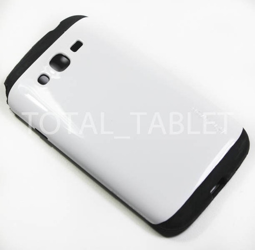 capa case slim armor armadura galaxy grand duos i9082 top!