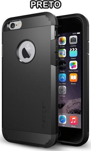 capa case slim armor iphone 6 plus