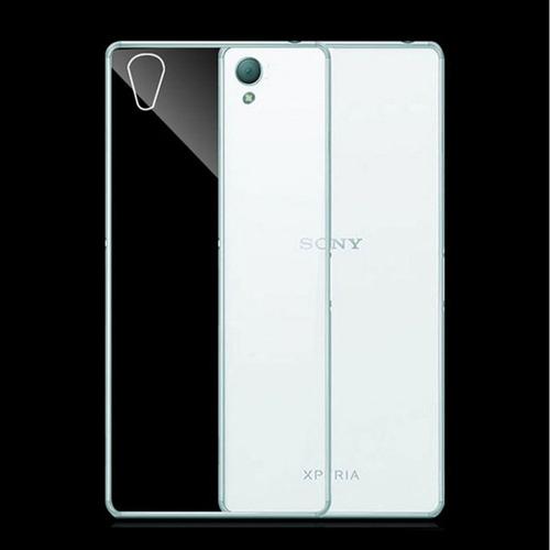 capa case sony z3 + película de vidro