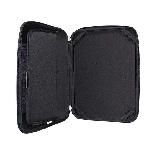 capa case tablet ipad 10 case logic qts210 protecao preto