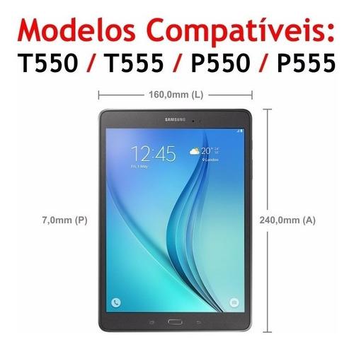 capa case tablet samsung galaxy tab a 9.7 p550 p555 t550 555