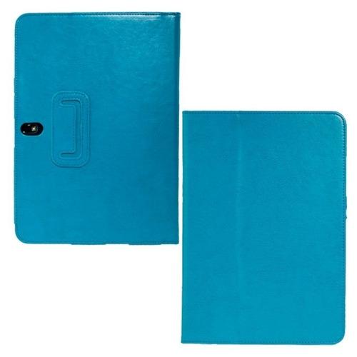 capa case tablet samsung galaxy tab pro 10.1 t521 + película
