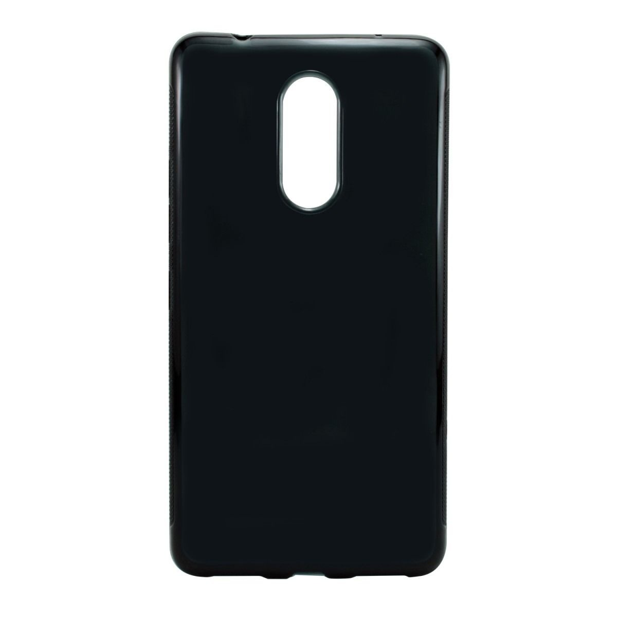 Capa Case Tpu Lenovo K6 Note Vibe K6 Plus Fumê