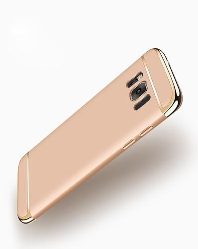 capa case ultra slim luxo celular samsung galaxy s8 5.8 g950