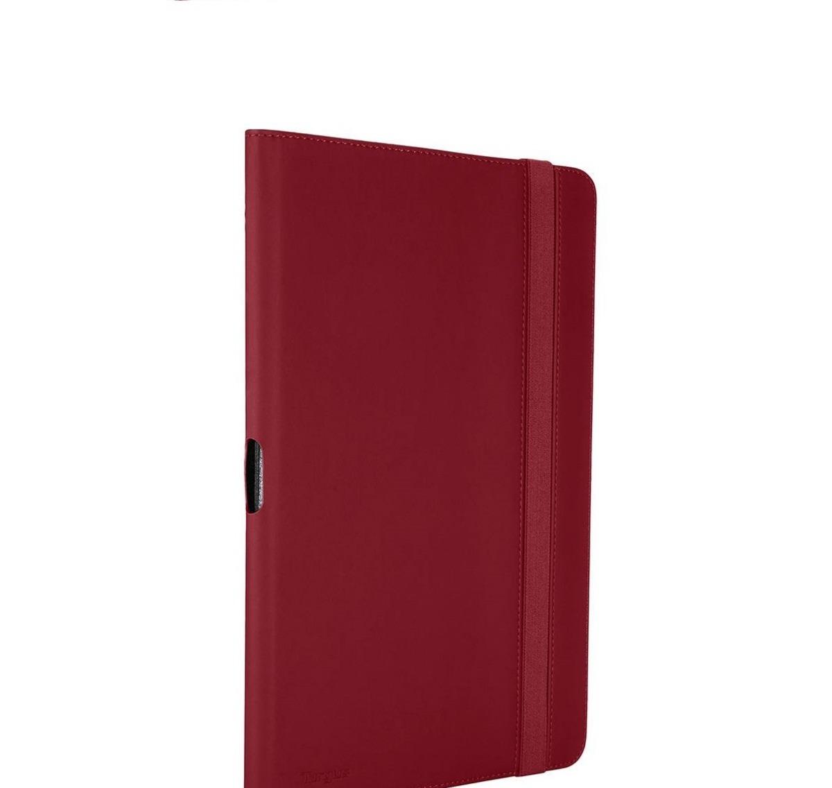 3033fd36d capa case universal para tablet 10  polegadas couro targus. Carregando zoom.