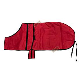 Capa Cavalo Impermeável Forrada Cobertor Ideal Para Inverno