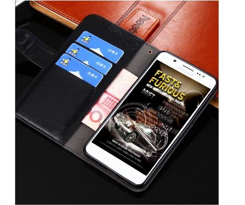 capa celular asus zenfone 3 zc553kl 5.5 couro sintético