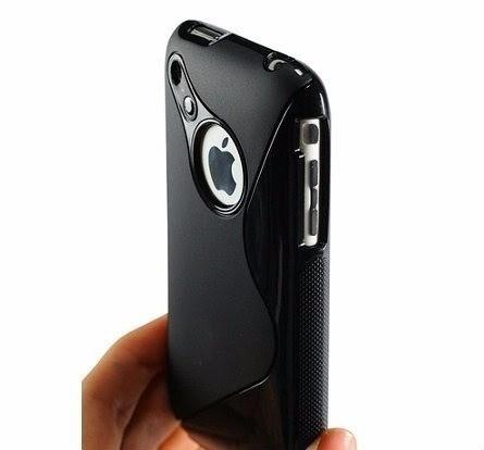 capa  celular iphone 3