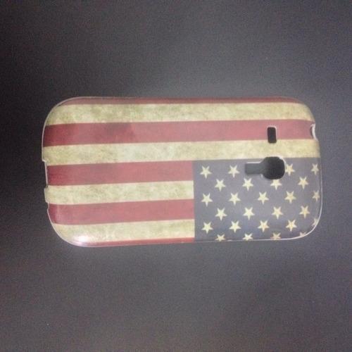 capa celular samsung s4 mini