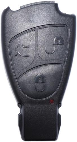 capa chave mercedes infra vermelho