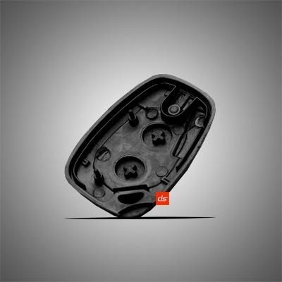 capa chave renault - clio / symbol