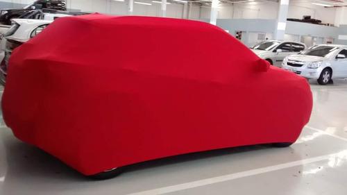 capa chevrolet tracker gm modelo novo nova para carro
