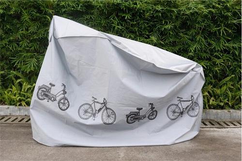 capa chuva bicicleta bike scooter elétrica 100% impermeável