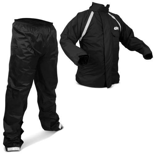 capa chuva motoqueiro motoboy givi nylon impermeável