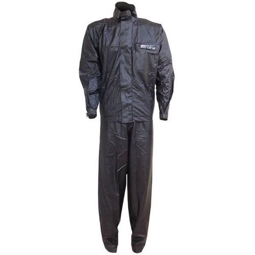 capa chuva motoqueiro motoboy serrana impermeável gg
