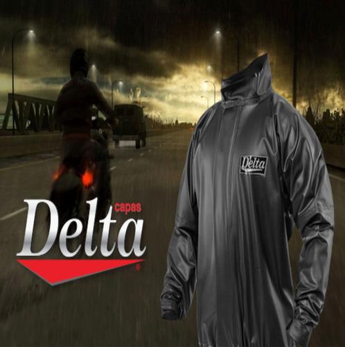 capa chuva motos