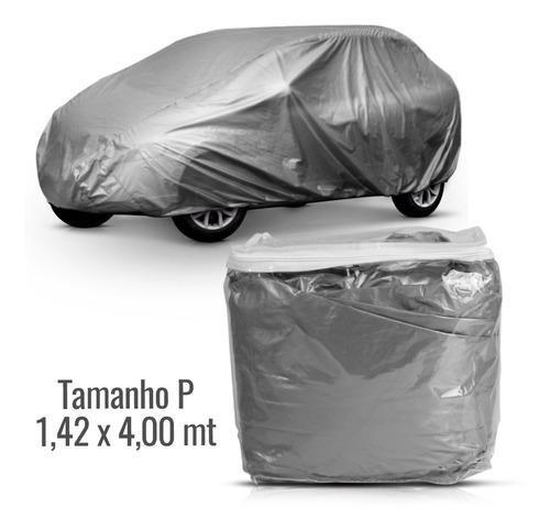 capa cobrir carro extreme forro central p