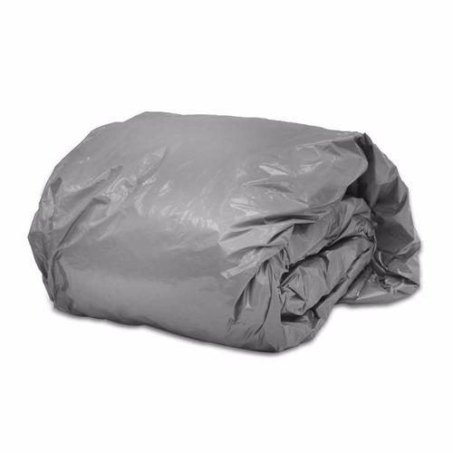 capa cobrir carro fiat toro proteção uv forrada impermeavel