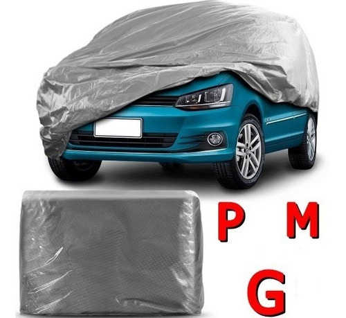 capa cobrir carro gol g1,g2,g3,g4,gv  impermeavel ss