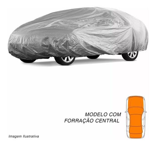 capa cobrir carro onix 2018 forrada 100% impermeável grossa