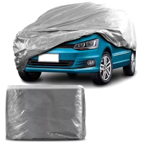 capa cobrir forrada pickup vans + cadeado nissan frontier
