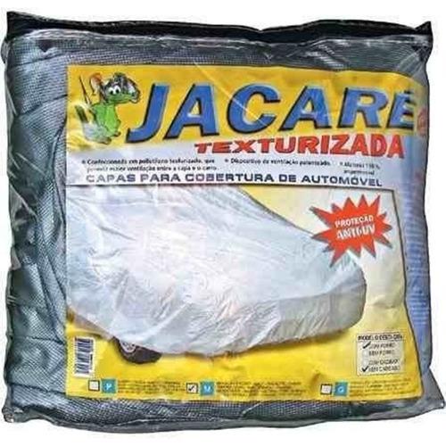 capa cobrir jacaré forrada 100% impermeável p/ mercedes c