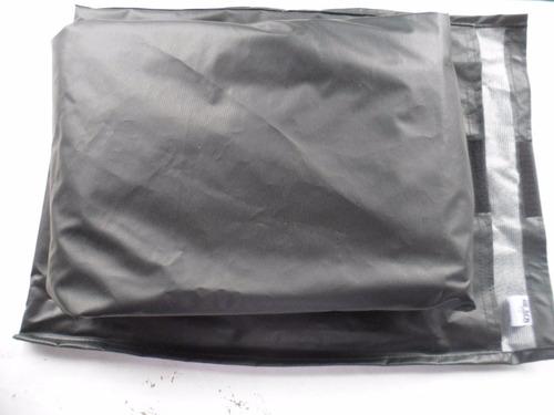 capa cobrir moto impermeável vulcan 900 c alforges egg