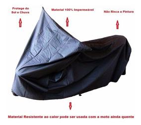 4190762e479 Capa Cobrir Moto Xre 300 - Acessórios de Motos no Mercado Livre Brasil