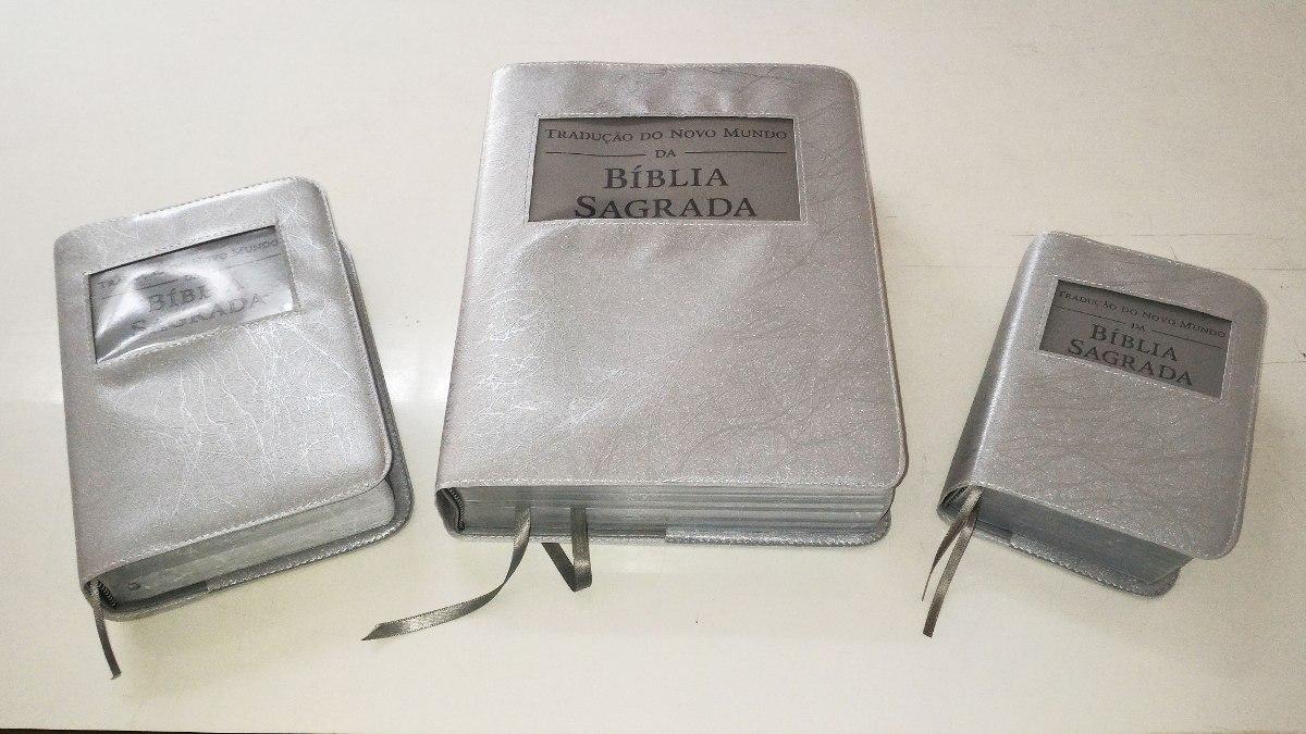 Matrimonio Biblia Jw : Capa couro bíblia jw pequena cinza para testemunhas de