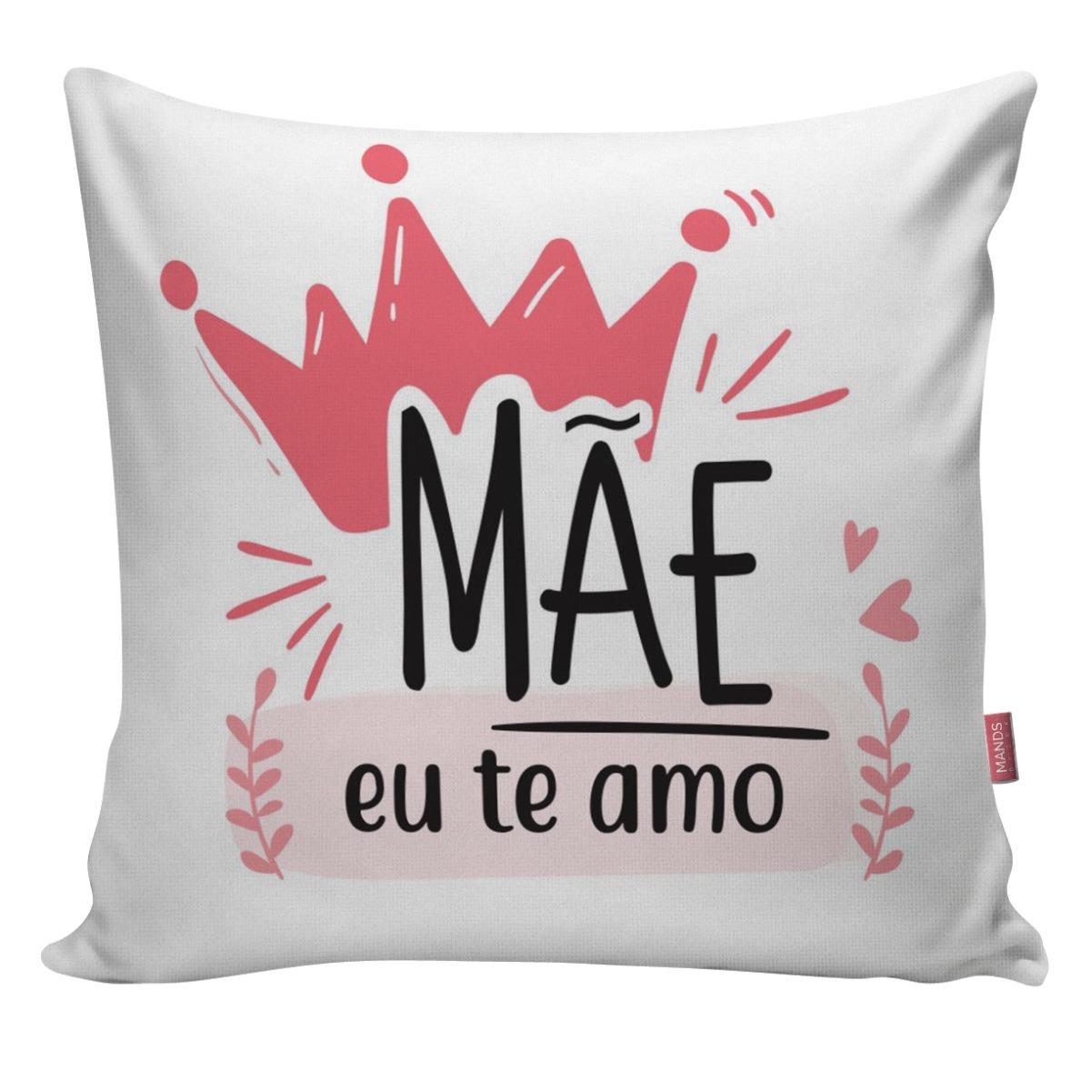 62e7f7d3962750 Capa De Almofada Decorativa Dia Das Mães Presente Mãe 15