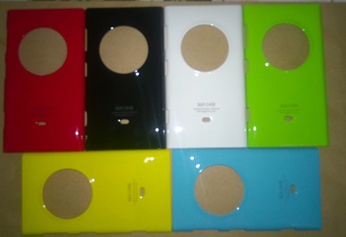 capa de alta qualidade sgp para nokia lumia 1020
