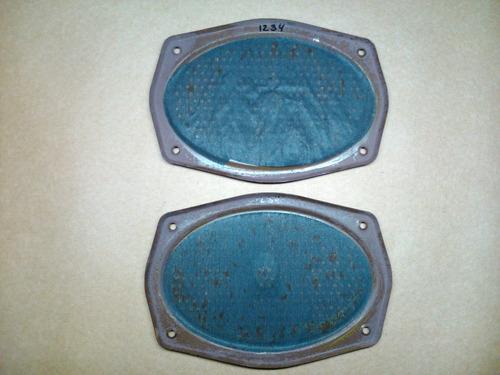 capa de auto falante mini 6x9