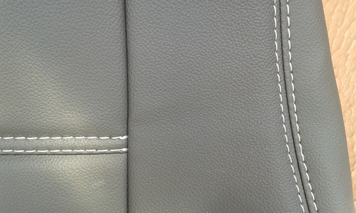 capa de banco couro courvin grafite gol voyage g5 04 portas