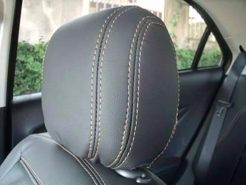 capa de banco em couro courvin para onix e prisma
