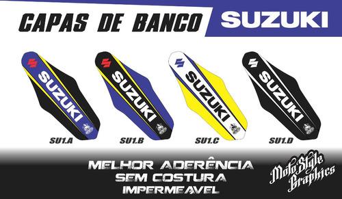 capa de banco suzuki 01