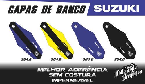 capa de banco suzuki 04