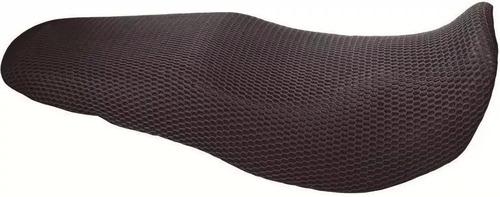 capa de banco térmica impermeável protetora - honda cb 300r