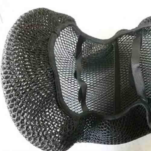 capa de banco termica impermeavel universal para moto