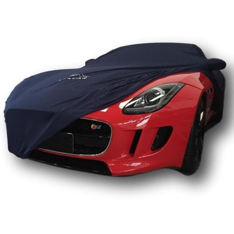 capa de carro jaguar f-pace promoção menor preço - r$ 299,00 em