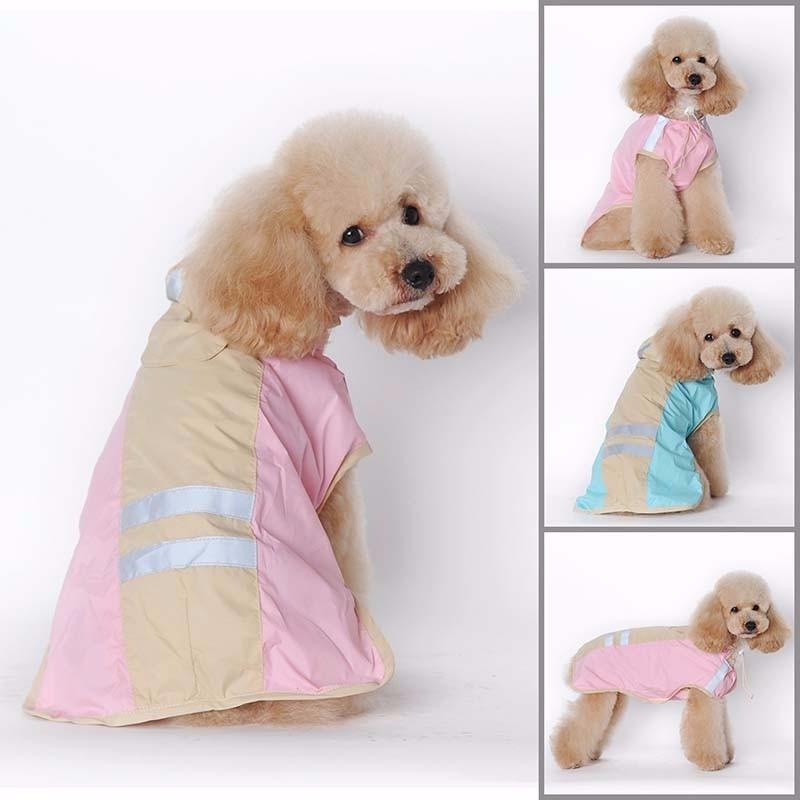 06b59e44e capa de chuva cachorros (roupa, acessório, blusa, casaco). Carregando zoom.