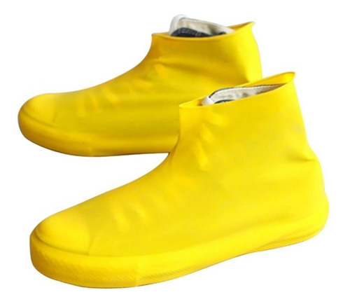 capa de chuva para pés, tênis, sapatos, moto, bicicleta