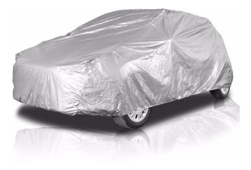 capa de cobrir carro com forro central p m g protetora