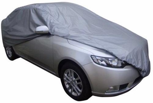 capa de cobrir carro para fluence impermeável jacaré g