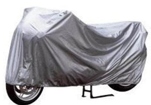 capa de cobrir moto 100% impermeavel tamanho m cb400 20015