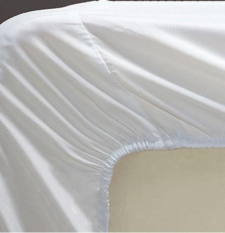 capa de colchão impermeavel casal box matelado