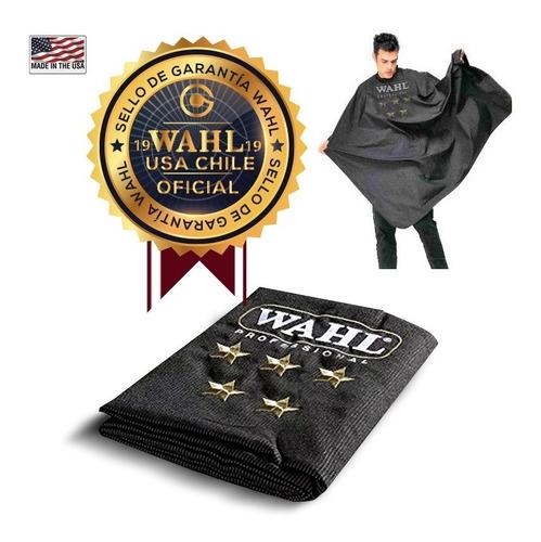 capa de corte wahl 5 star - tienda oficial