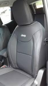 capa de couro 100%  para  jeep renegade